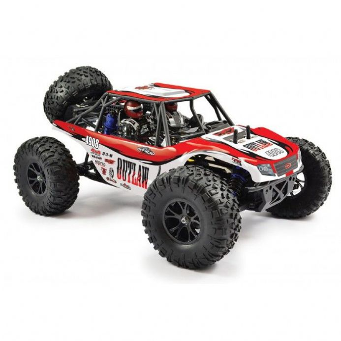 FTX OUTLAW FTX5570 1/10TH 4WD BRUSHED ULTRA-4 RTR BUGGY